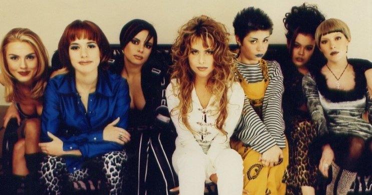 lesbi-pop-gruppi