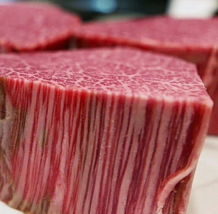 что можно сделать из мраморной говядины