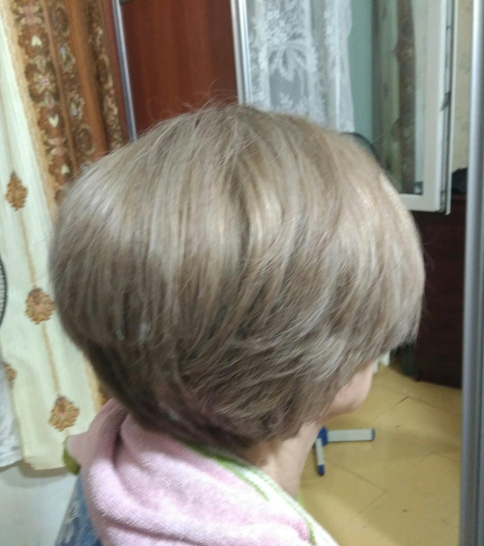Цвет старого золота волосы