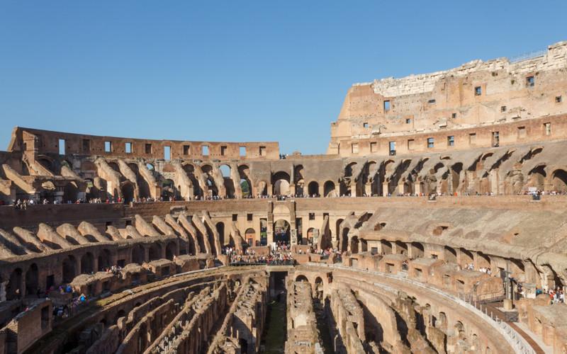 древний рим. фото