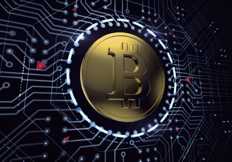 Bitcoin растет-2