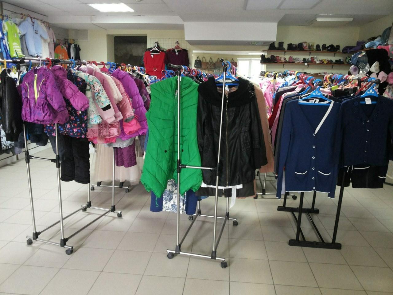 Как я открыла свой комиссионный магазин Бизнес, Магазин, Комиссионка,  Предпринимательство, Длиннопост d238393c985