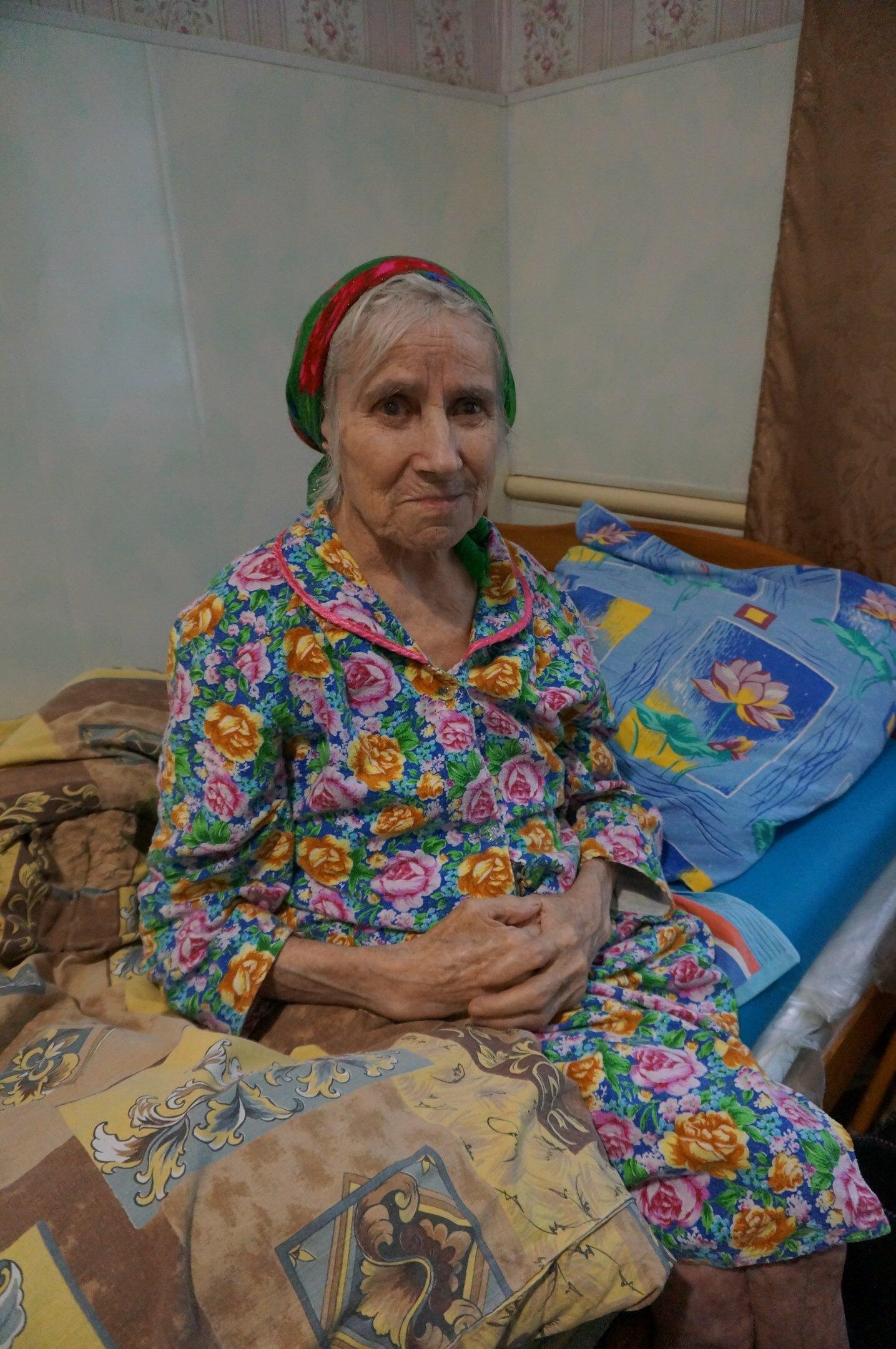 Кто должен покупать памперсы в доме престарелых дом престарелых №2 новокузнецк