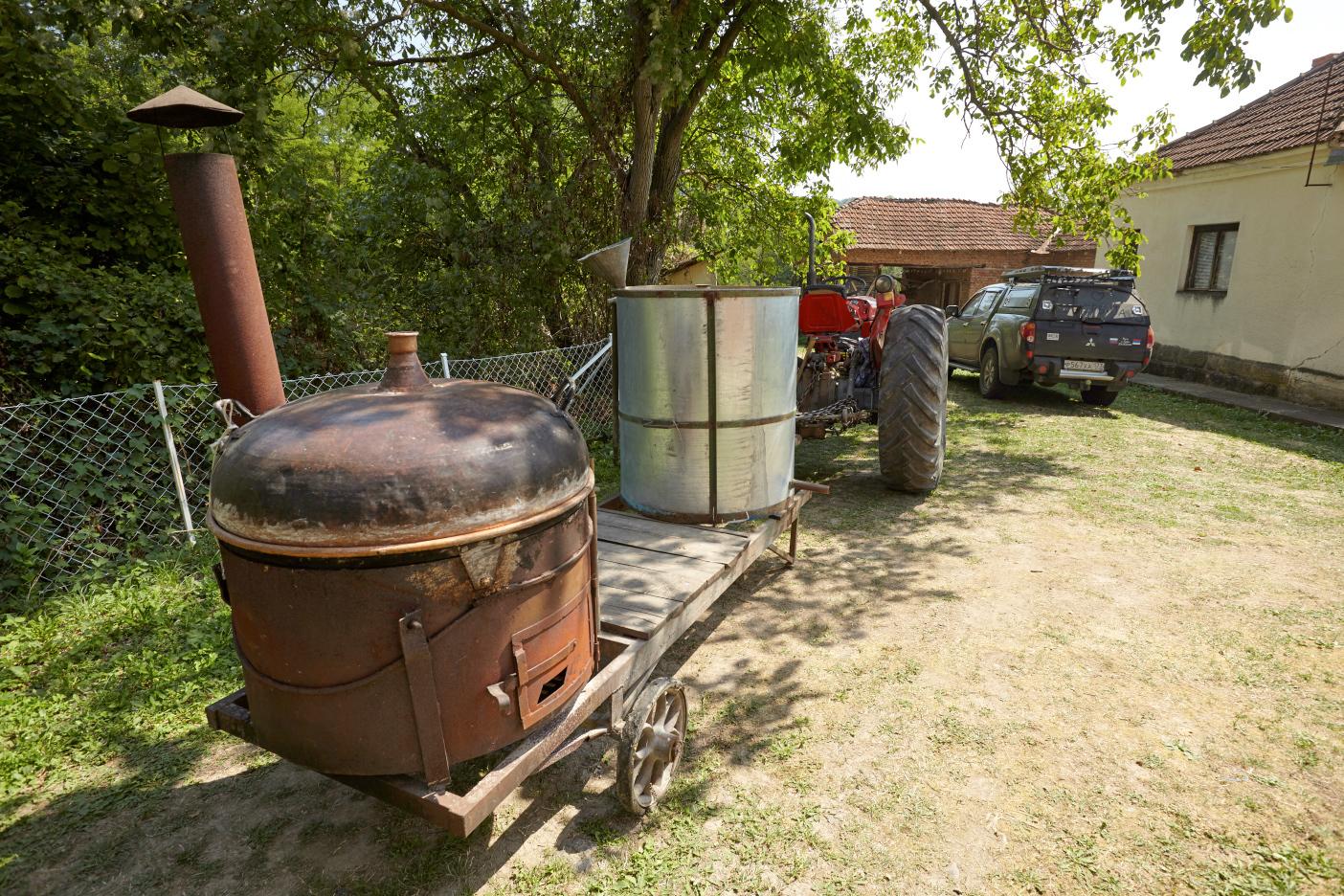 Самогонный аппарат сербский самогонный аппарат крестьянка купить в санкт-петербурге