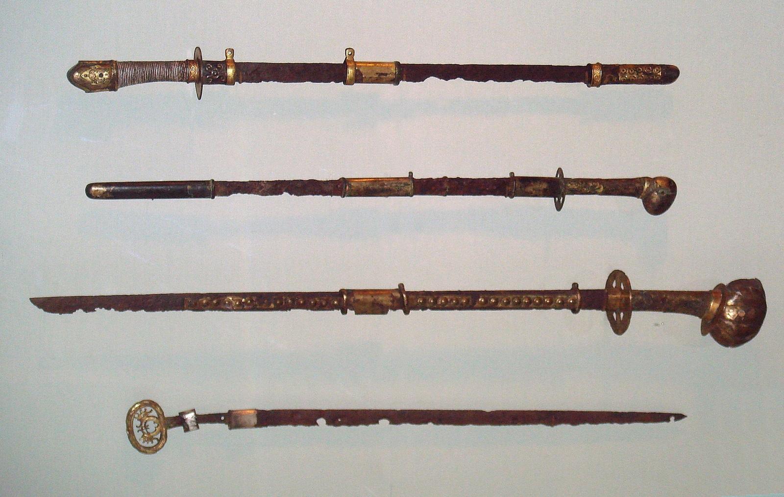 Мушкет ры секс и меч