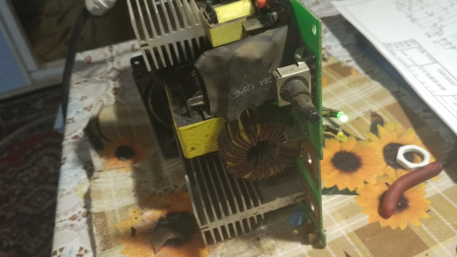 Как обойтись без сварочного аппарата генератор бензиновый в крыму купить