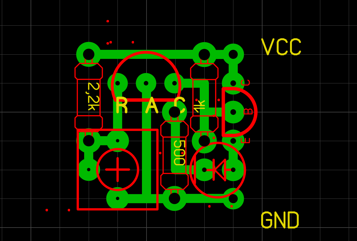 Тестер транзисторов с графическим индикатором своими руками 118