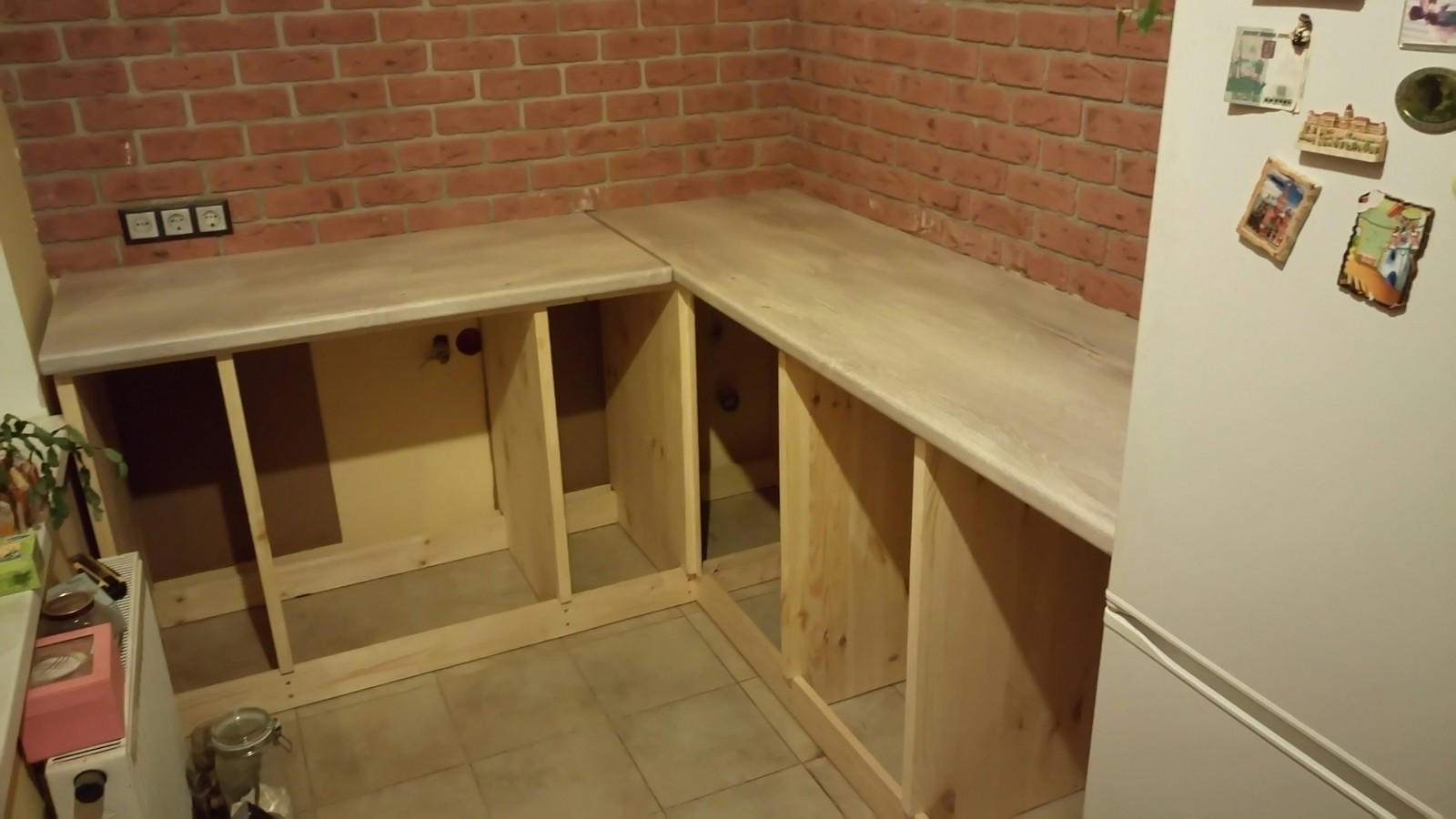 Столешница для кухни своими руками фото 819