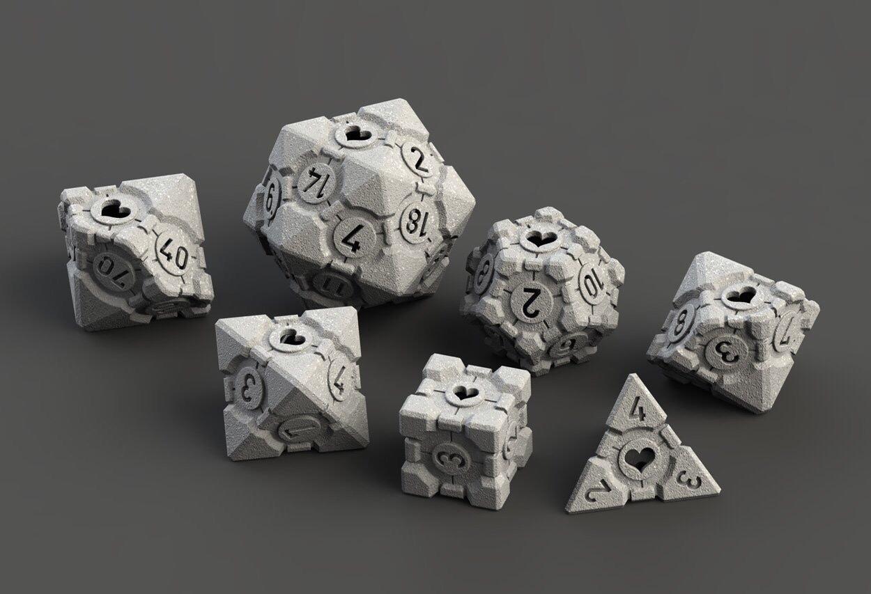 Игральные кубики своими руками фото 318