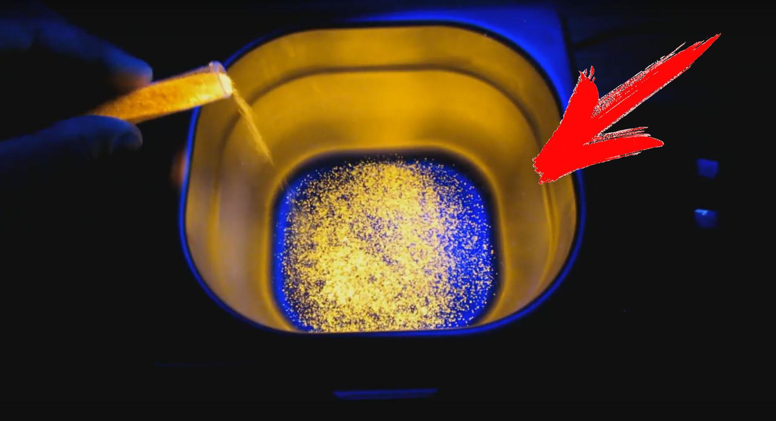 Как устроена ультразвуковая ванна