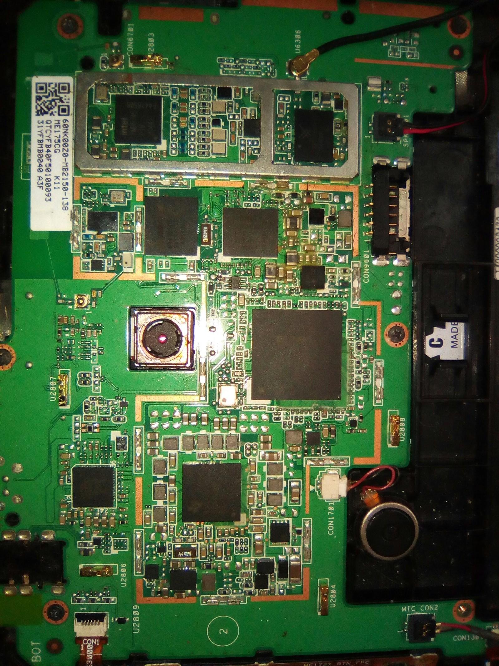 Asus Fonepad 7 (K00Z)