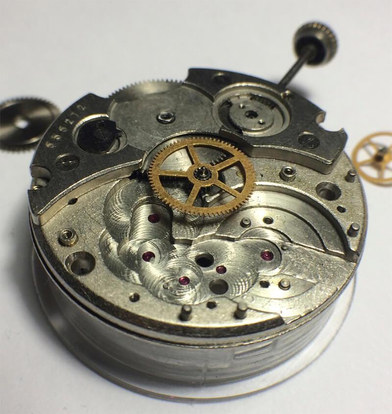 13b98979 Ремонт советских карманных часов Молния, Наручные часы, Часы, Карманные часы,  Длиннопост