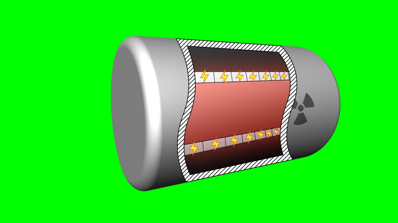 Ядерный реактор своими руками фото 389
