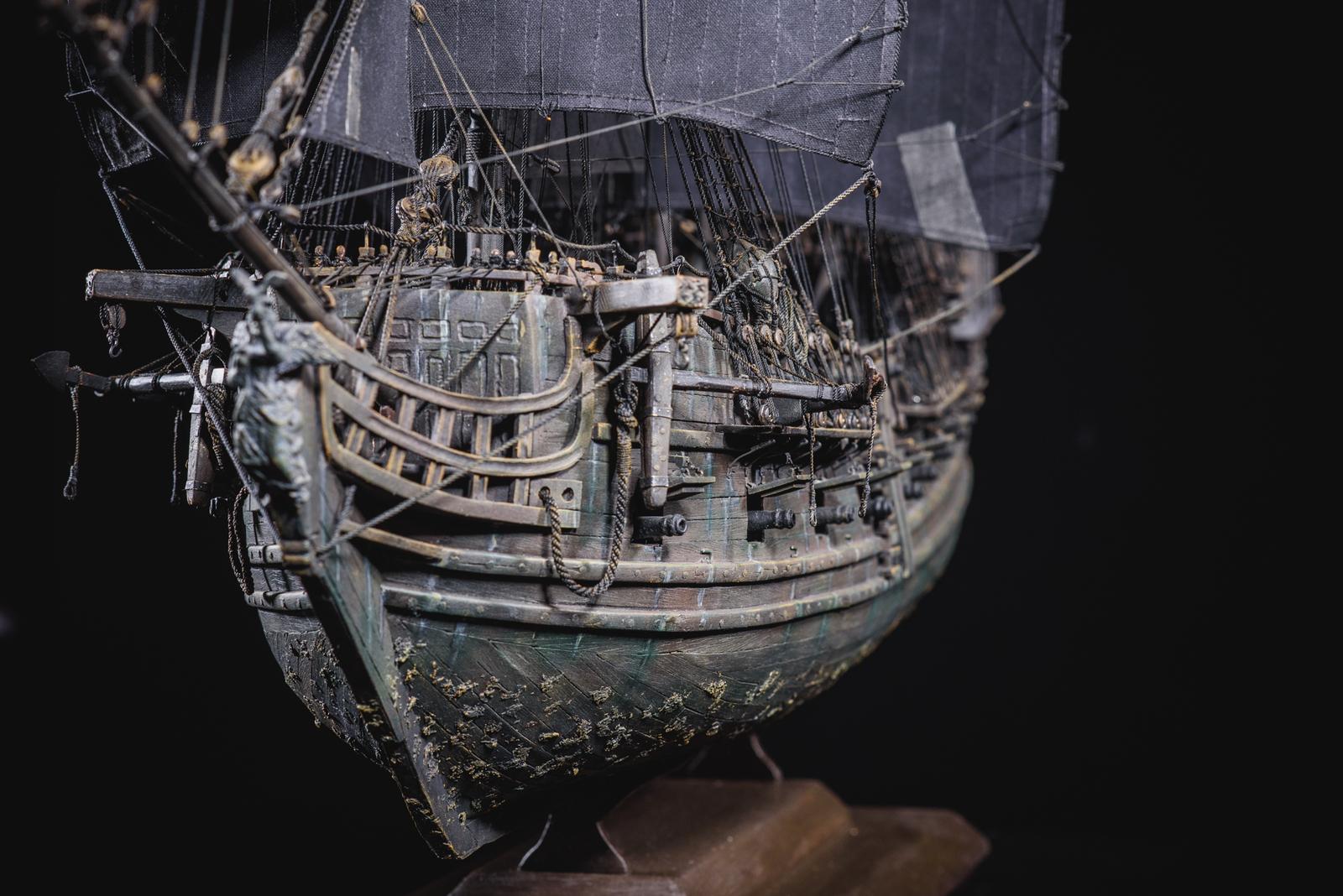 Сделать парусный корабль своими руками фото 649