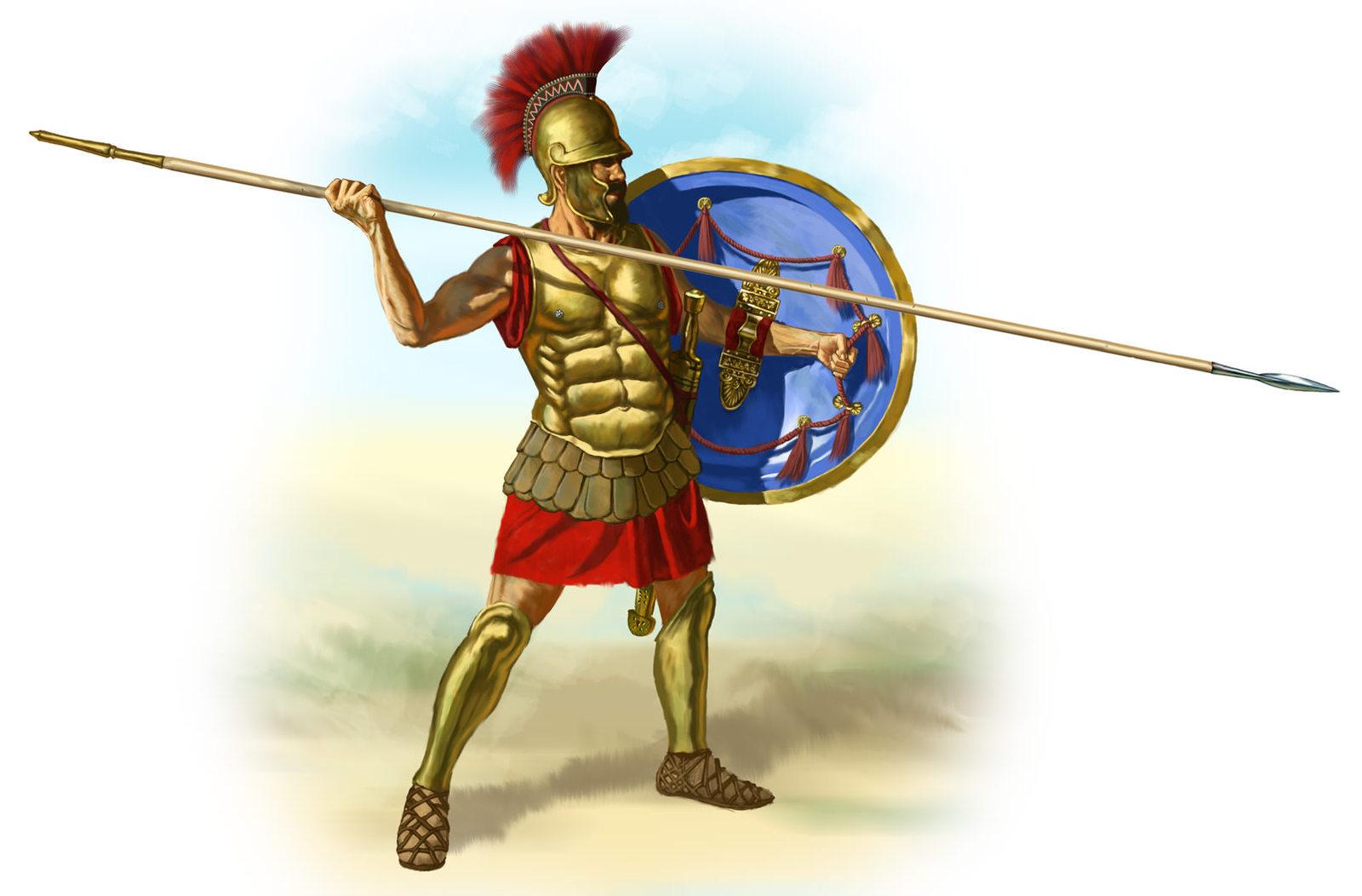 Обои гоплит, рисунок, Античность, Коринфский шлем, Древняя Греция, «воин»). Разное foto 7