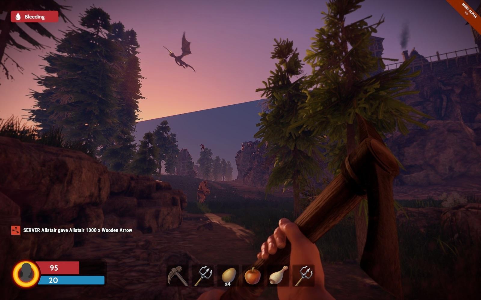 Ruin - новый проект от создателей Garry`s mod и Rust   Пикабу
