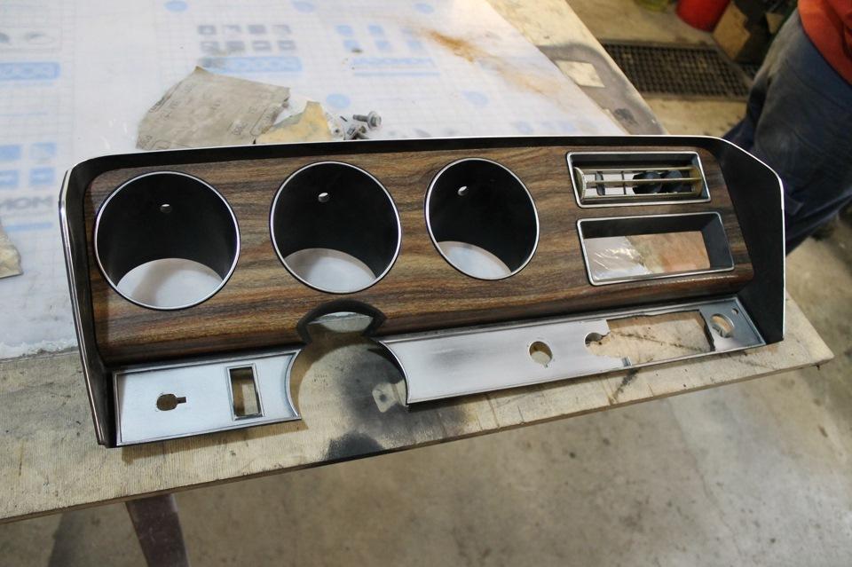 Реставрация Pontiac GTO 1970 The Judge интересное, капот, сделано, тахометр, самое, приятное, стекло, жизнь, молдинг, покрасили, Машина, сообщества, крышку, внимание, Вставили, заднее, форму, вогнутую, имеет, обратите