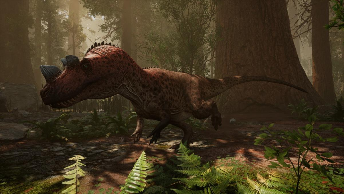 игры на деньги динозавры