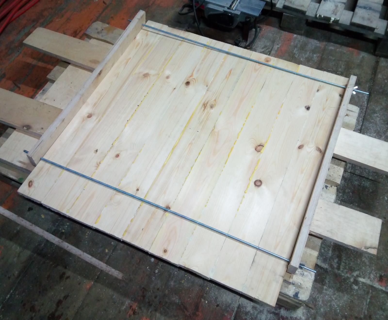 Мебельная доска своими руками фото 902