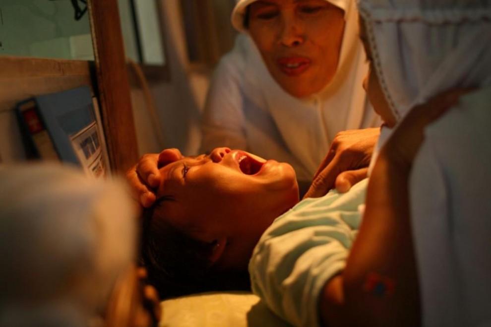 Мусульманм обрезание секс