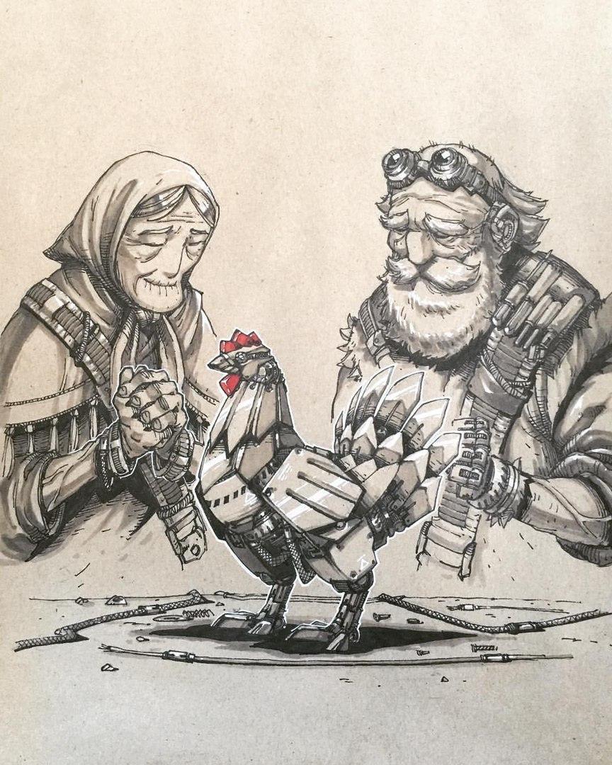 Эротические сказочные иллюстрации, трахающиеся парень с девушкой крупным планом фото