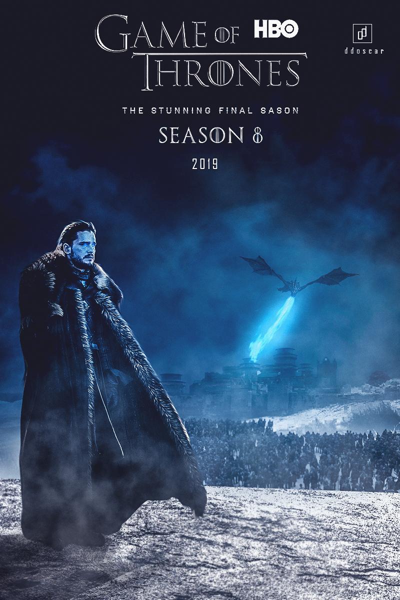 Игра престолов 2017 (1-7 сезоны)