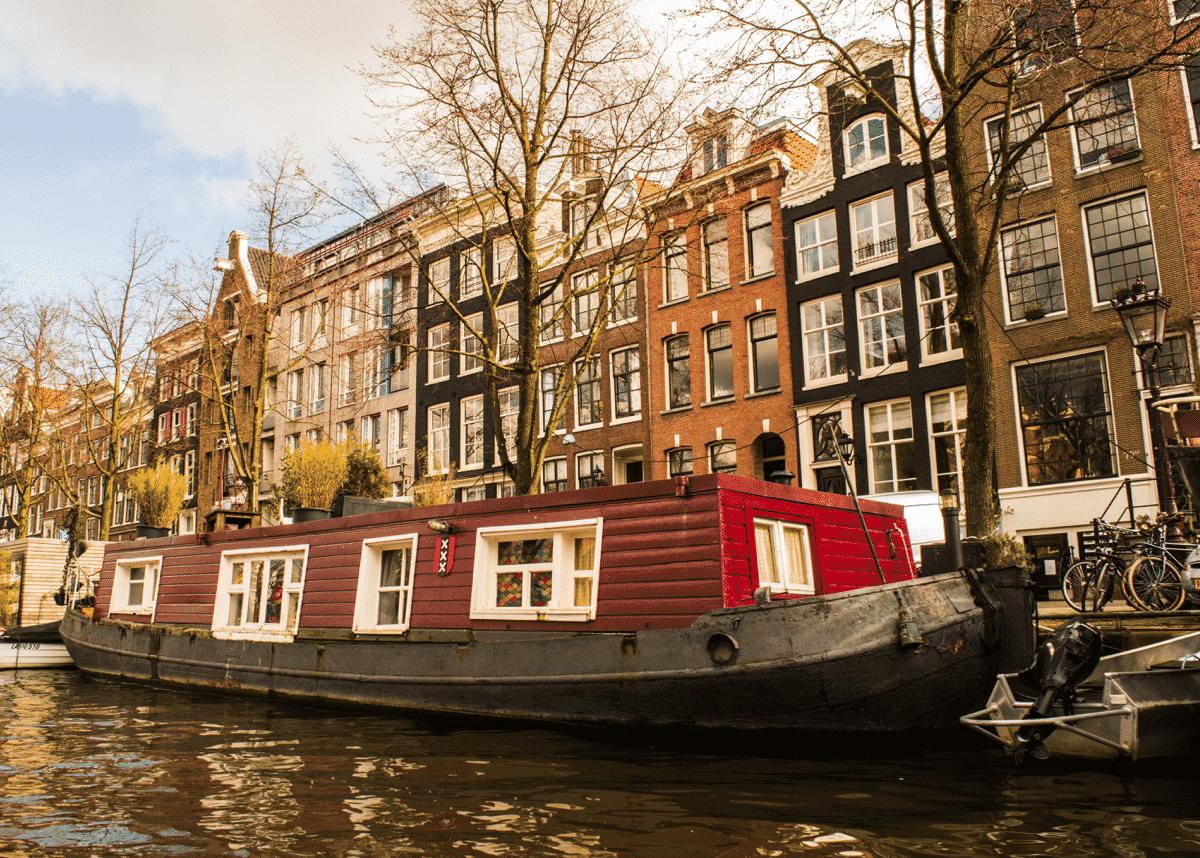 Обои нидерланды, Голландия, Haarlem. Города