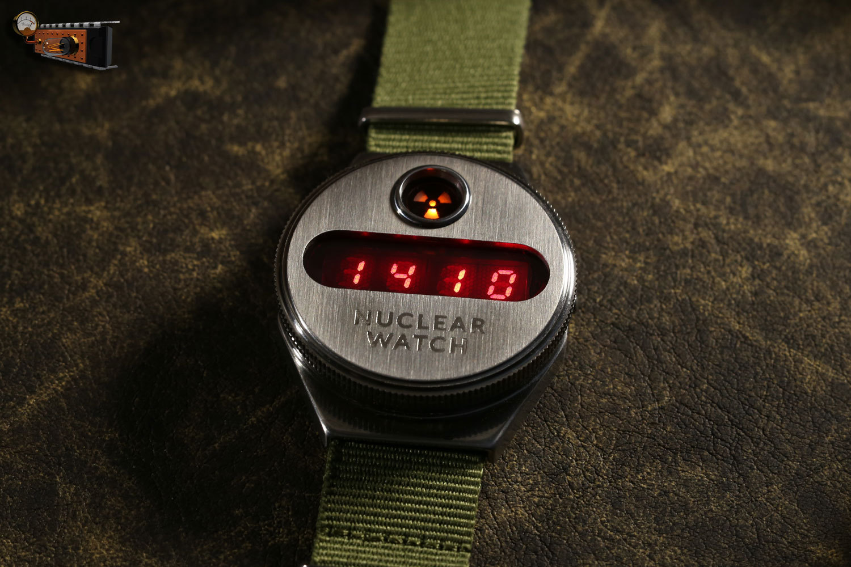 Ядерные наручные часы купить часы casio в киеве оригинал