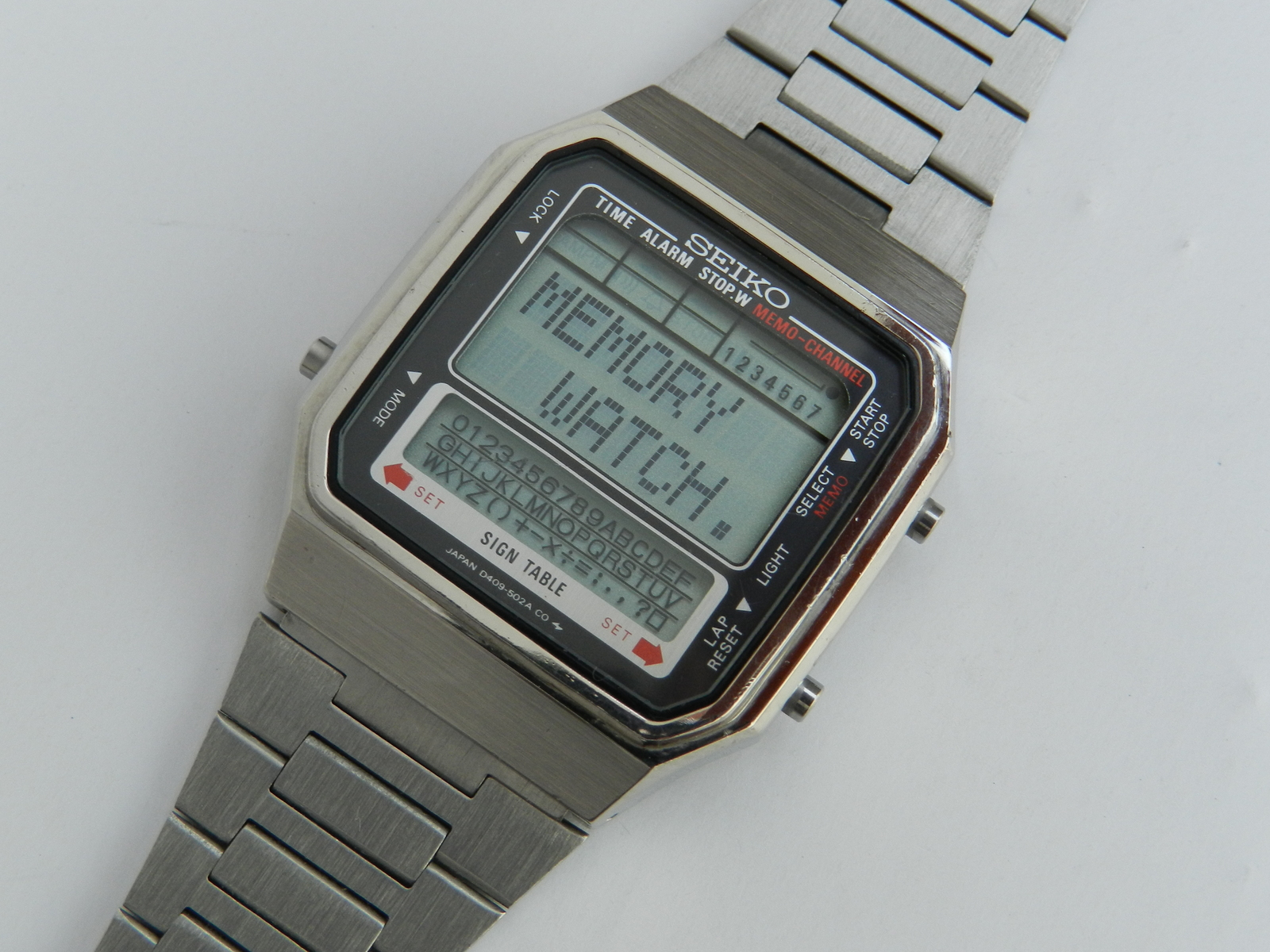 Самые крутые электронные часы 80-х Часы, История, Ретро, Техника,  Электроника 6e6dc053f4c