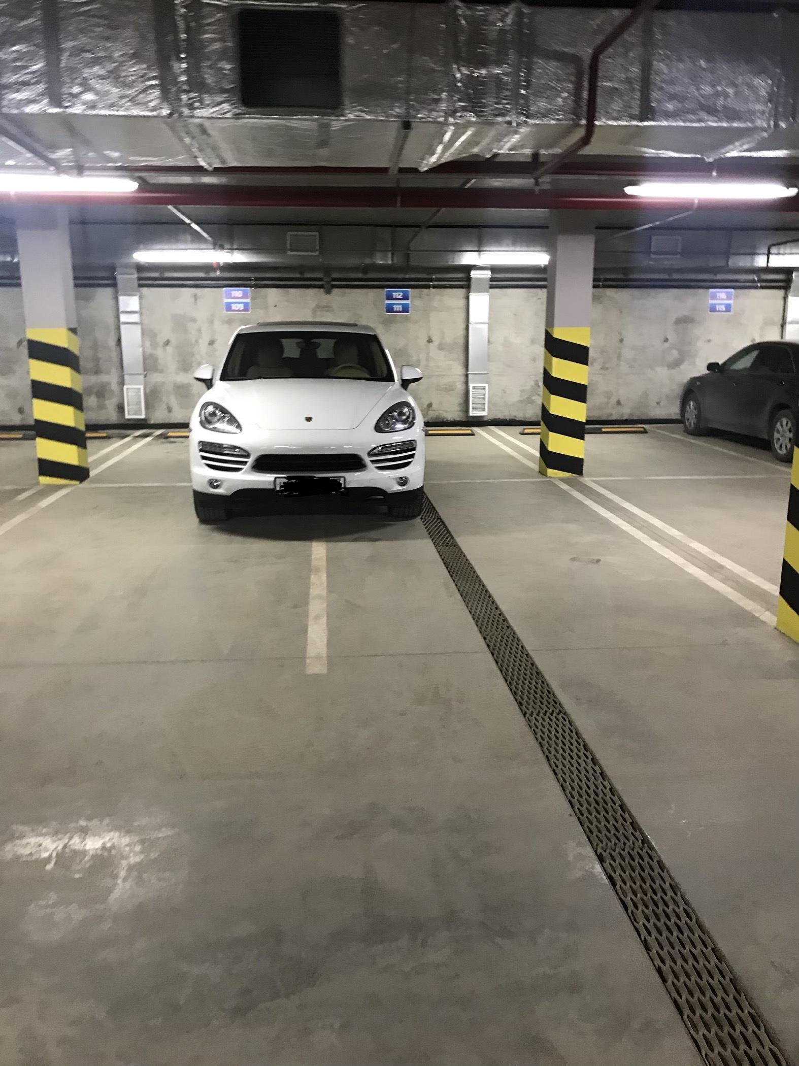 Как сделать чтобы не парковались 555