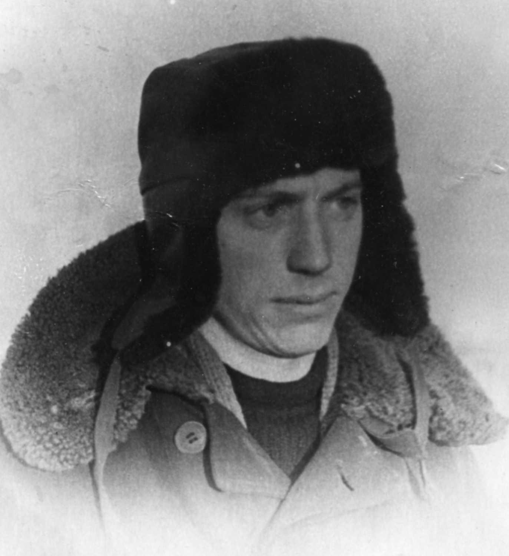 Полярные станции 70х, из архива моего отца Суслова Бориса Петровича. |  Пикабу