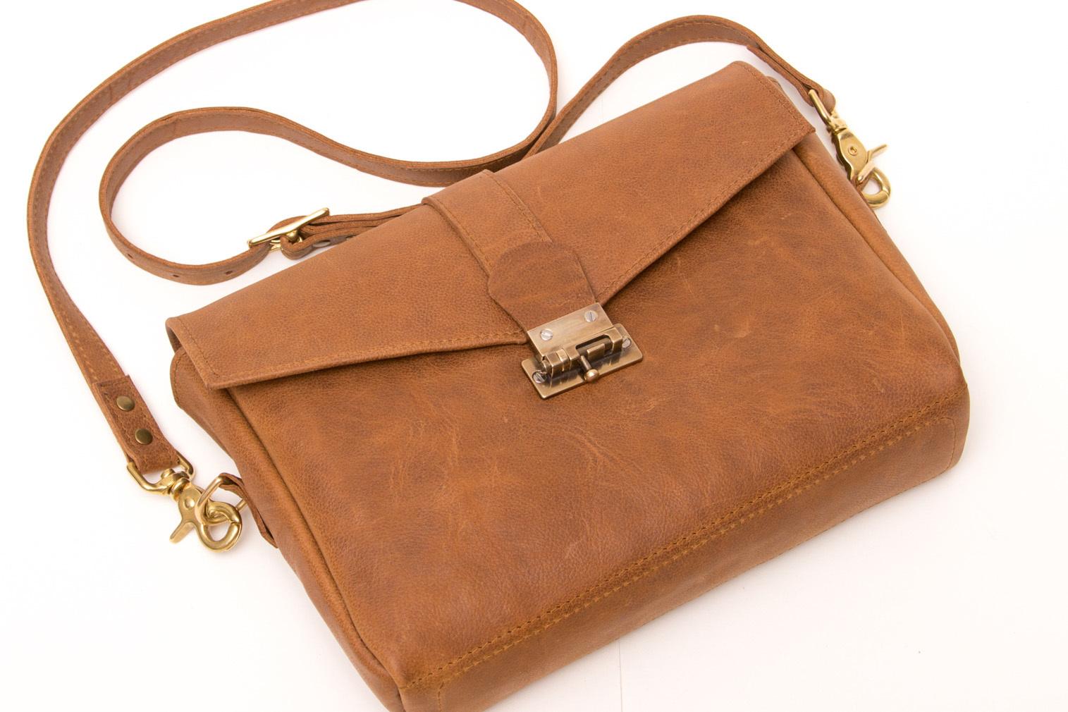 5aad4b9bc571 Кожаная сумка своими руками: kak_eto_sdelano