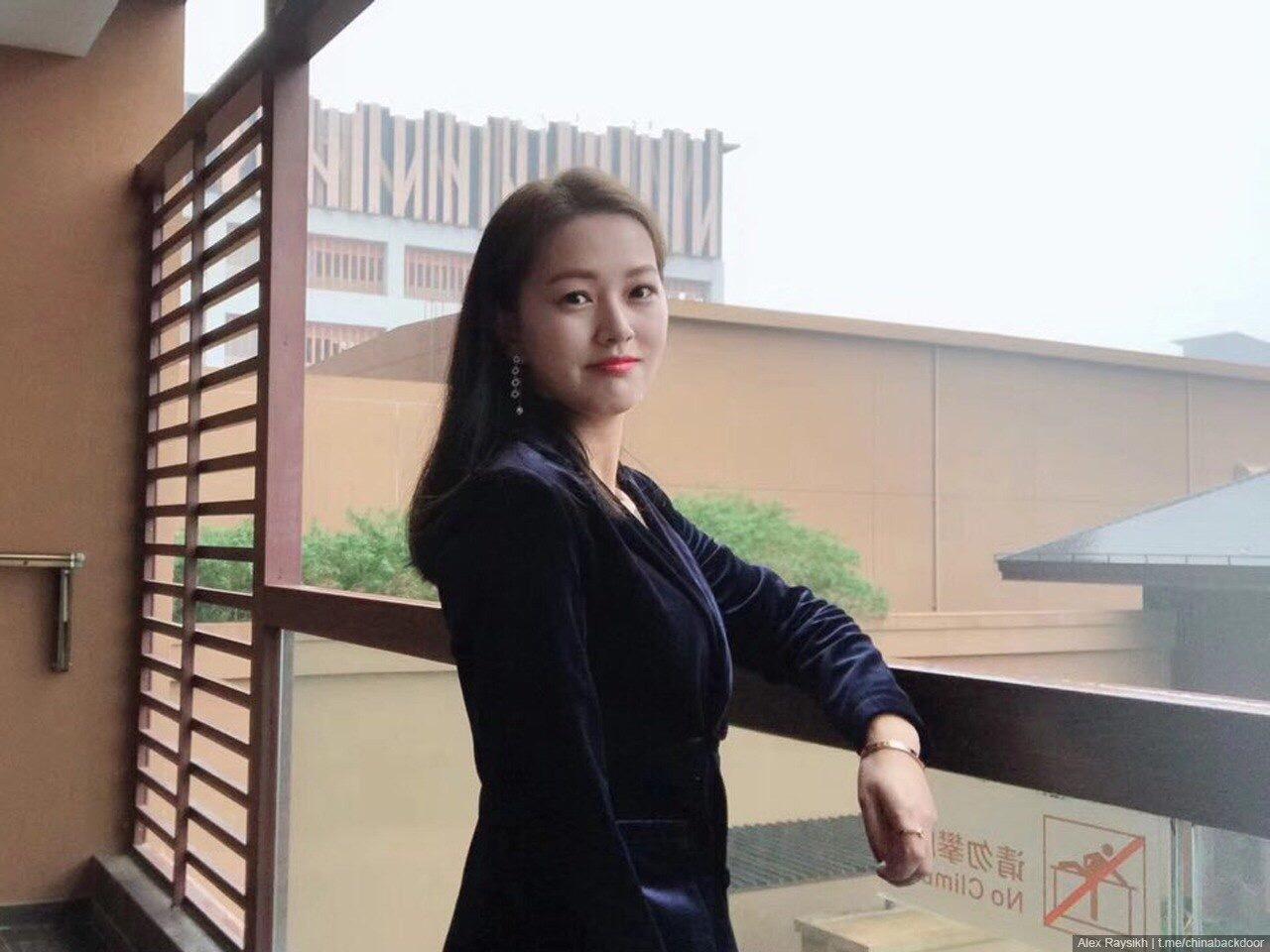 Порно девочки из китая