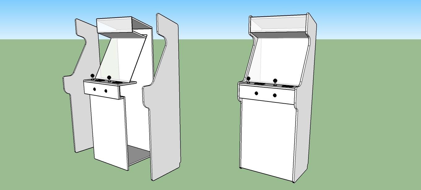 игровые автоматы схема
