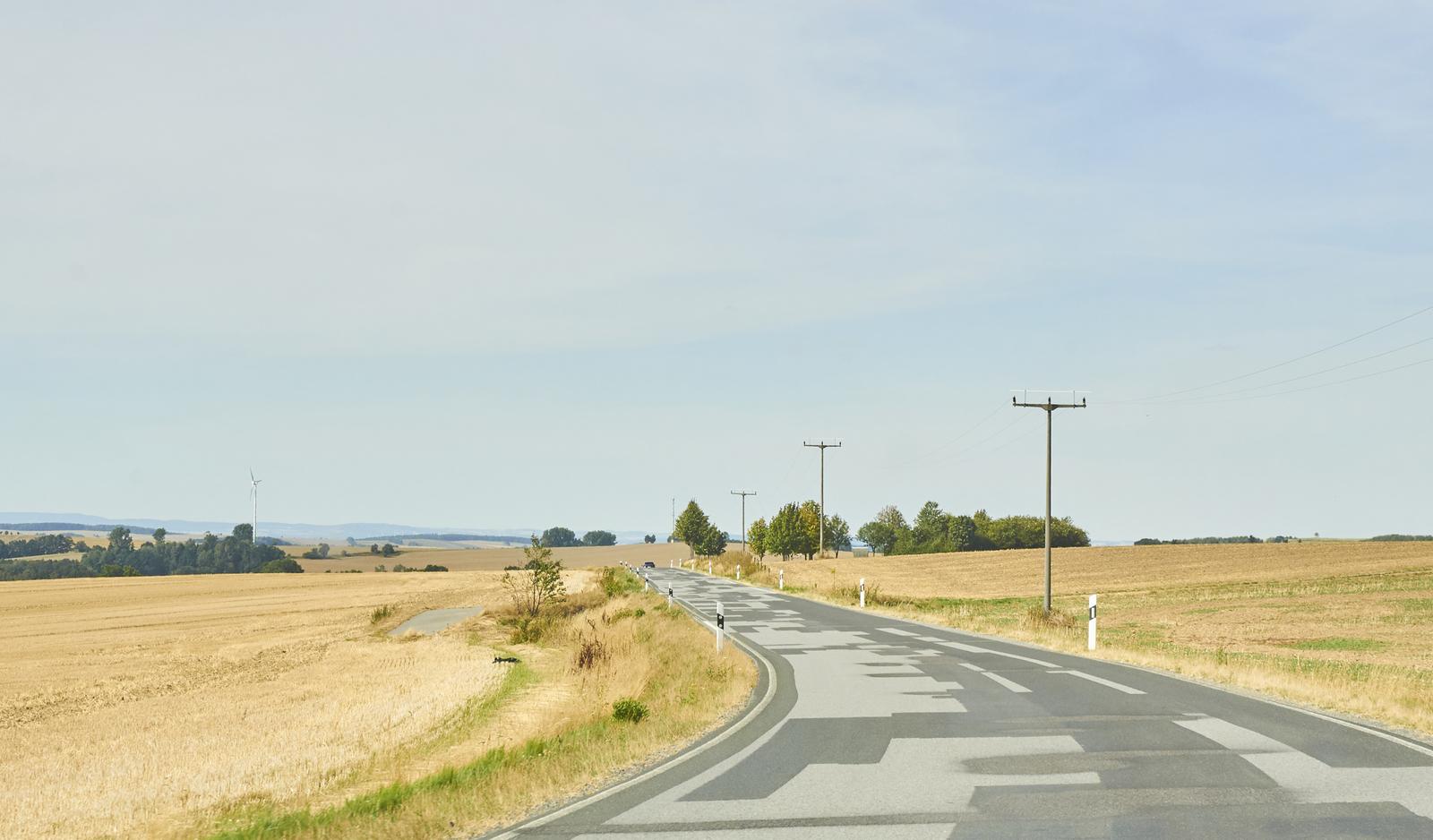 Сельская дорога своими руками фото 668