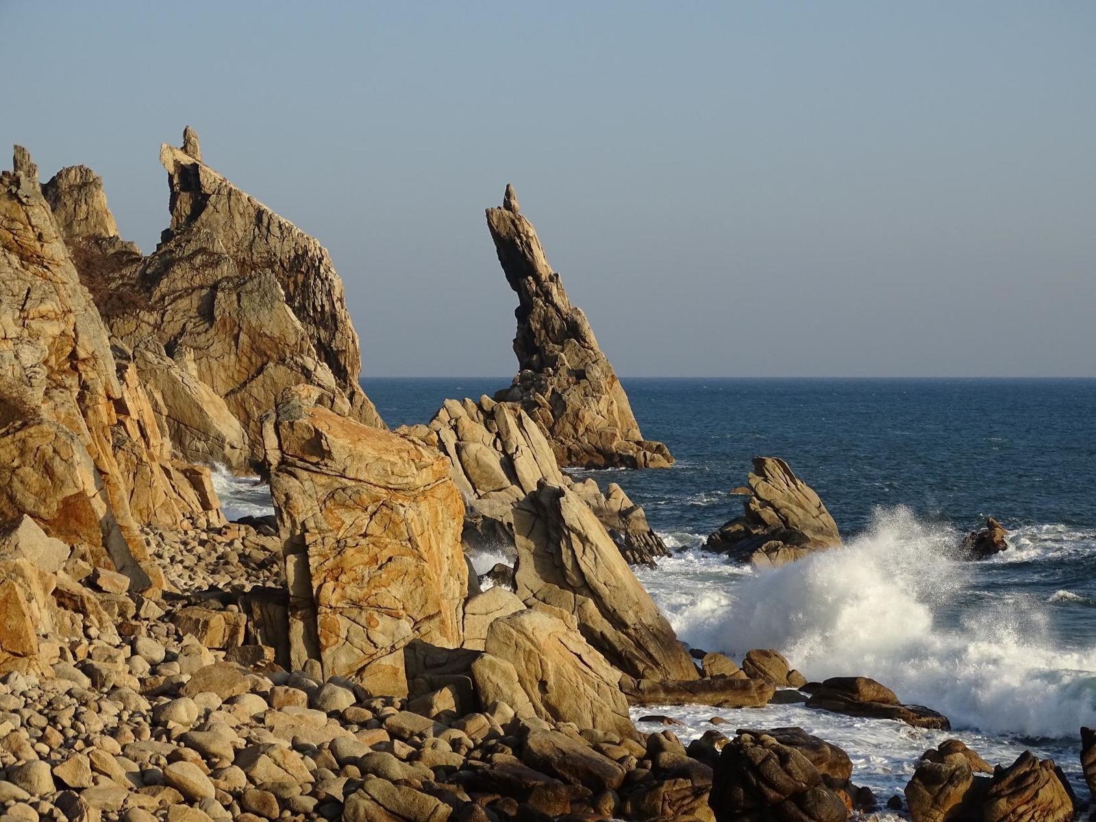 Обои Пейзаж, скалы, желтый, возвышенность, люди. Авиация foto 19