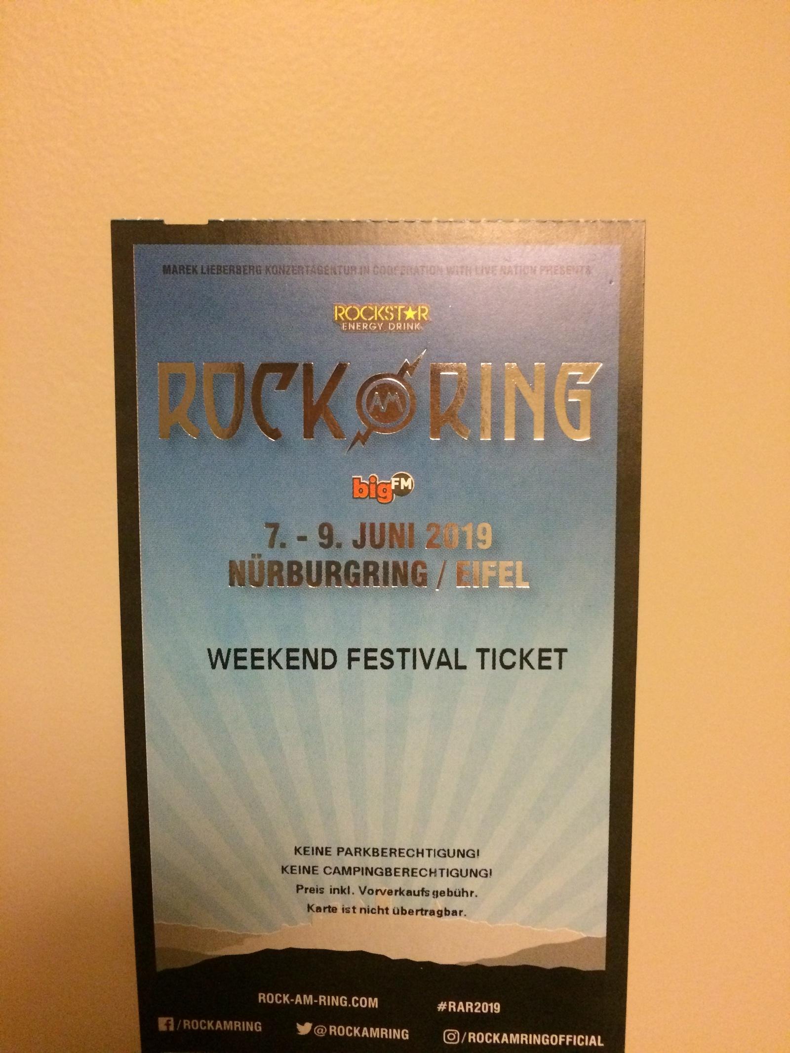 Rock Am Ring Karte.соседушка на фест