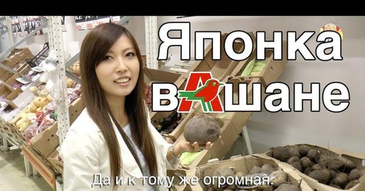yaposhka-beret-v-rot-kolhoznitsi