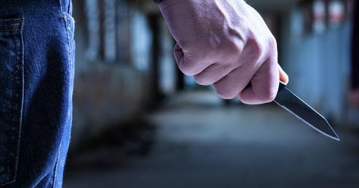 В Жабинке подросток напал с ножом на сторожа бывшей нефтебазы