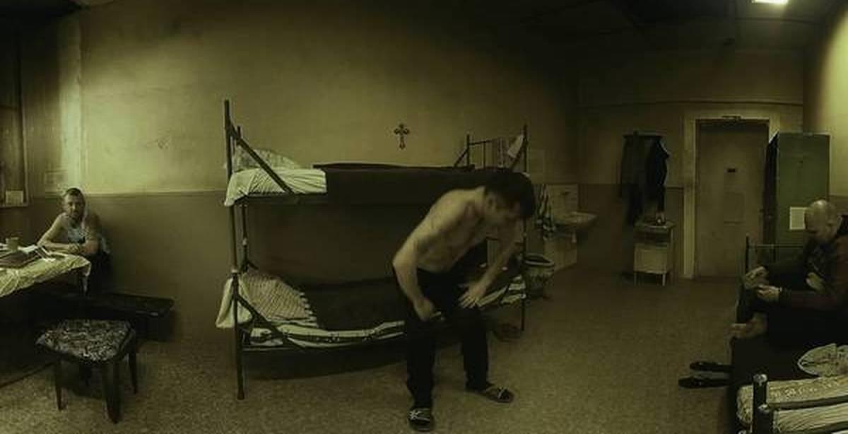 Очень тюрьма видео — 14
