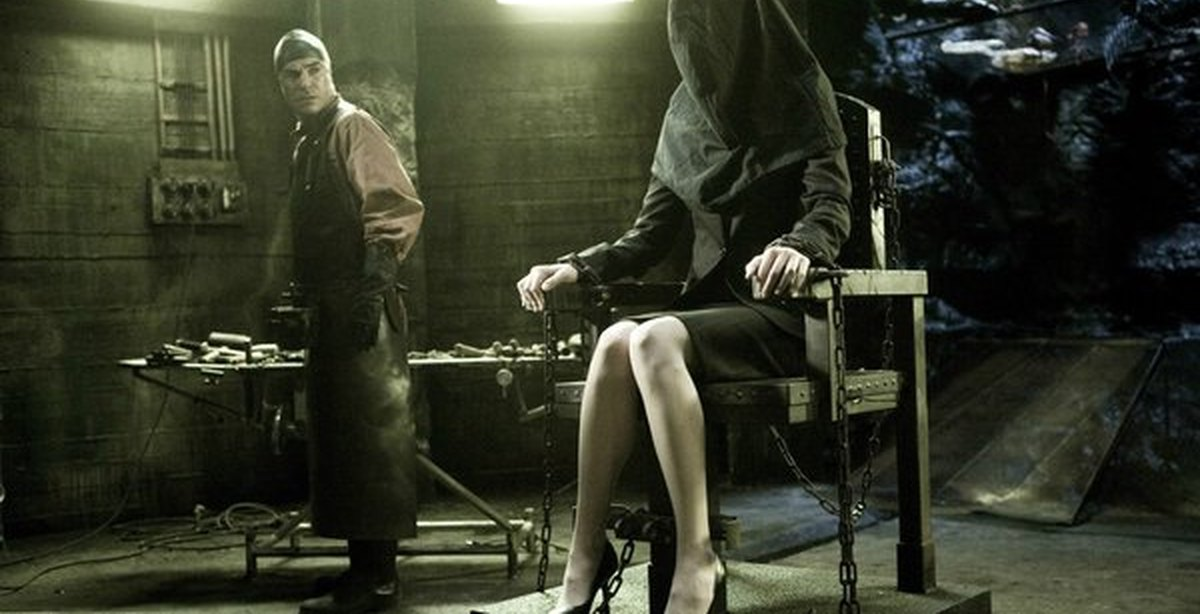 Фото жестоких пыток девушек 6049 фотография
