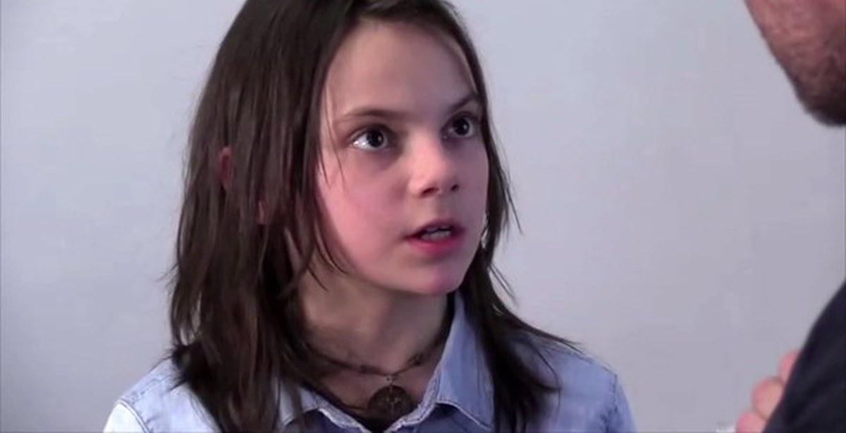 Русская маленкая девочка целка секс