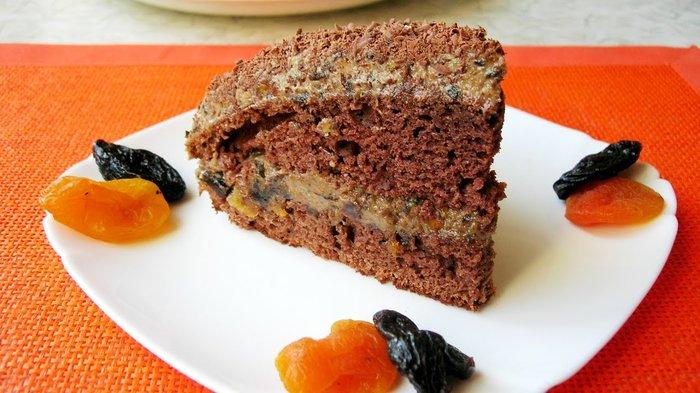 Чернослив в шоколаде ирина хлебникова