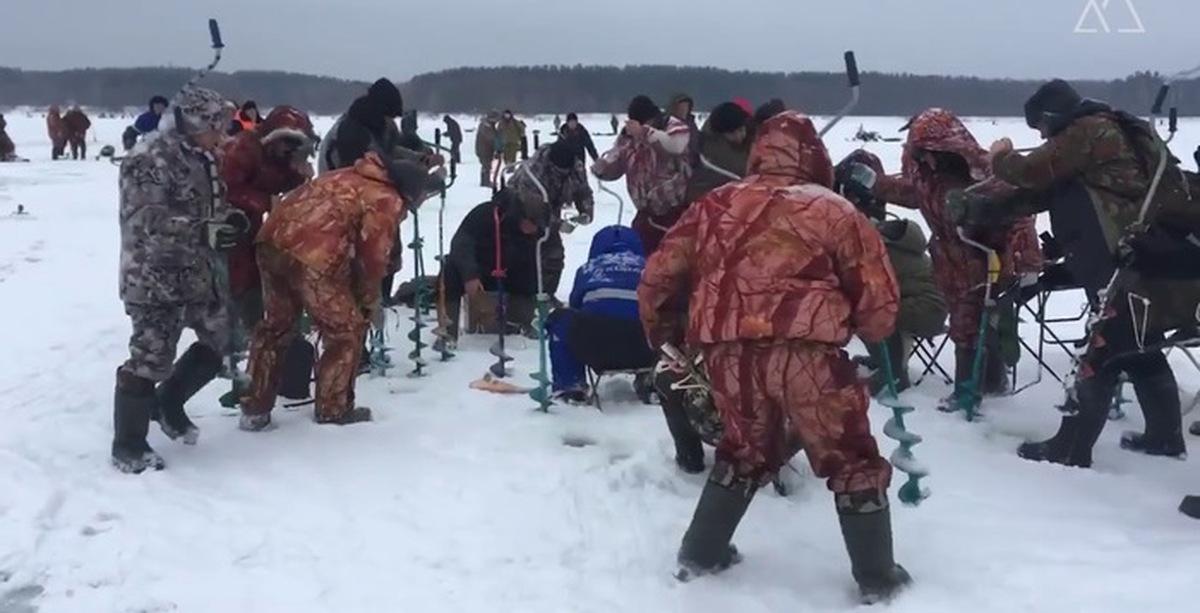 Вк рыболовные войска димитровграда